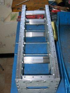 Fabrication 3