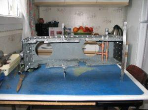 Fabrication 6