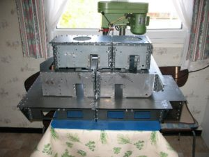 Fabrication 8