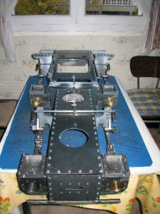 Fabrication 9